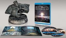 Independence Day [20th Anniversary Ultimate Collector's Edition] [Blu-ray] [1996]