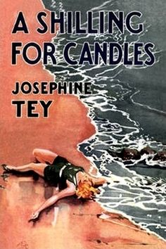 One of my favorite Josephine Tey books. https://www.epubbooks.com/book/1521-a-shilling-for-candles