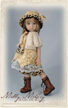 Большие куклы: коллекция!