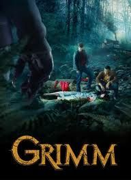 Grimm - great new series...kinda like a PG-13 version of True Blood, only without the vampires =(
