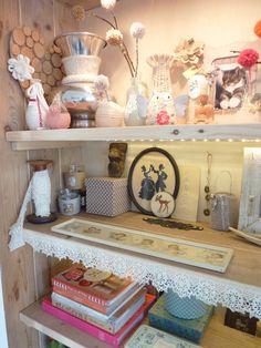 Eline Pellinkhof: Nieuwe kast deel 2 {New cupboard part 2}