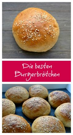 The best burger rolls . - Quick recipes from my kitchen - The best burger rolls for your next grill party! The best burger rolls for your next grill party! Bun's Burger, Best Burger Buns, The Best Burger, Beste Burger, Good Burger, Burger Party, Cheese Burger, Burger Recipes, Bread Recipes