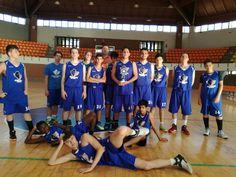 Scuola basket Crotone: diramate le convocazioni u18 - Intanto continua la preparazione per i ragazzi del coach Satiro  - http://www.ilcirotano.it/2017/09/13/scuola-basket-crotone-diramate-le-convocazioni-u18/