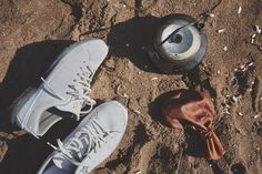Footwear that work as well in the city as outdoors. #19FOURTEEN