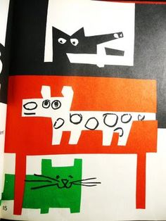 EYE-LIKEY: PAUL RAND