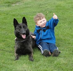 Mission:  Make this dog a National Champion and compete internationally using her as an ambassador for the working Dutch Shepherd around the World.  Mission accomplished.