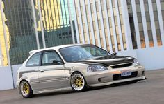 Honda Civic EK Htach | FREE JDM classifieds at JDMads.com