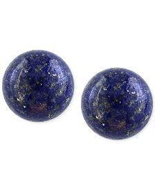 Diamond Stud Earrings - Macy's