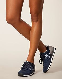 New Balance 420 navy grey