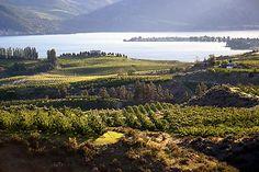 Beautiful Lake Chelan