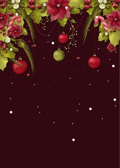 Cards Natalino para você editar com seu texto - Cantinho do blog