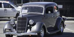 Ford Humpback
