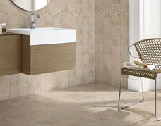 Designed with a rustic aesthetic in three strong earth colors, the Continent DP collection offers a change from the contemporary Florida Tile line. Stone Look Tile, Earth Color, Wall Tile, Tile Design, Boy Room, Continents, Slate, Mosaic, Porcelain
