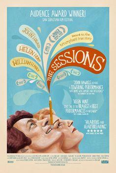 Las sesiones - The Sessions (2012) | Sexo y discapacidad...