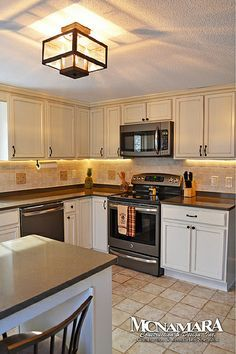 Kitchens With Slate Appliances   Google Search