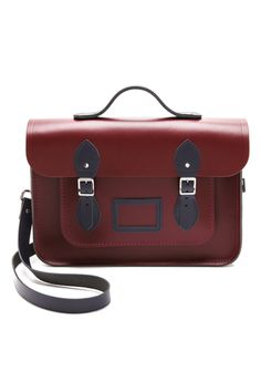 10 Cambridge Satchel Bags That Have Us Dying To Go Back To School