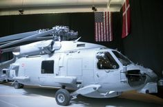 October 22, 2015 - The U.S. Navy accepted the first MH-60R helicopter slated for Denmark from Lockheed Martin in a ceremony today at the Lockheed Martin facility in Owego, New York.In 2012, Denmark announced it will acquire a total of nine MH-60R aircraft by 2018 to conduct missions such as surveillance, search and rescue, anti-piracy and anti-surface warfare.