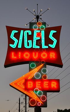 Siegels Liquor