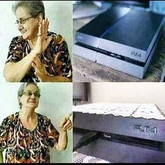 ImgLuLz Serve you Funny Pictures, Memes, GIF, Autocorrect Fails and more to make you LoL. You Funny, Stupid Funny, Hilarious, Funny Stuff, Retro Arcade, Retro Gamer, Best Funny Pictures, Funny Photos, I Love My Grandma