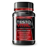 TestoVital reviews