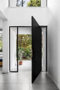 Photo 5 of 5 in Top 5 Homes of the Week With Distinctive Doorways from MG House - Dwell