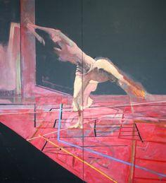 ロバート・ハインデル 《7.1(セブン ワン)》1994年 (C) Robert Heindel