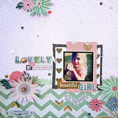 Heather Leopard: Lovely {Beautiful} Girl