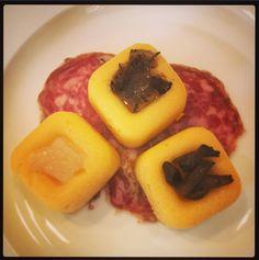 I polentini