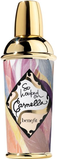 *Benefit ~So Hooked on Carmella