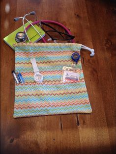 Stethoscope bags medical case nurse pouch quality by BERGERSBAGS