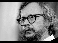 ▶ Jerzy Grotowski - Ein Portrait - YouTube
