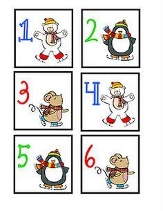 ... on Pinterest | Calendar, Calendar Numbers and Pocket Charts