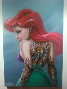 Ariel Punk