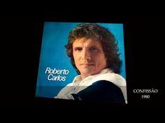 Roberto Carlos - Anos 80 Marketing, Music, Youtube, Fictional Characters, Anos 80, Roberto Carlos, Muziek, Fantasy Characters, Music Activities