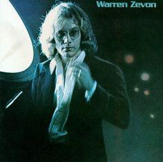 """Warren Zevon """"Warren Zevon"""" (1976)"""
