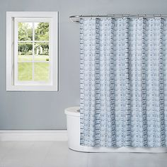 update your bathroom with the lovely watercolor shower curtain this elegant shower curtain completes any