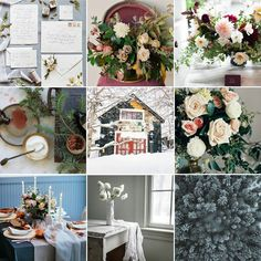 Apparently I've been enthralled with florals this week lol! My #fridayfinds ... my favorite bits that inspired me and caught my eye in my feed throughout the week. be sure to tap  for credits and follow these amazing pages! . . . . #westslopebestslope #weddinginspo #inspiration #instagood #instainspo #inspo #iginspiration