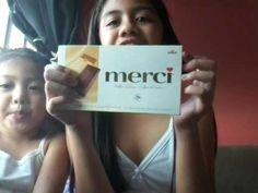 DSG-Chocolate Tasting time!!! (MERCI)     {READ DESC.}