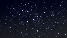 ☆ Stars from the first ☆