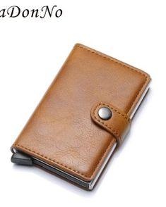 Tommy Hilfiger homme marron en cuir véritable Passcase deux volets Portefeuille