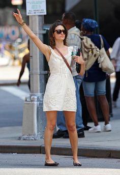 Emmy Rossum via stylebistro.com