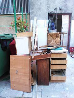 garbage/ мусор