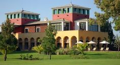 Hotel Isla Canela Golf - 4 Sterne #Hotel - CHF 67 - #Hotels #Spanien #IslaCanela http://www.justigo.li/hotels/spain/isla-canela/seleccioncanelagolf_9384.html