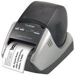 Brother QL-570 Professional Label Printer Conference Badges, Shipping Label Printer, Fast Print, Thermal Labels, Printer Driver, Brother Printers, Mailing Labels, Address Labels, Desktop
