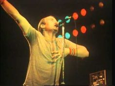 Genesis - No Reply At All (Three Sides Live) HQ