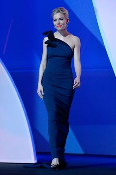 Sienna Miller de Lanvin - Cannes 2015