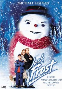 Rent Jack Frost starring Michael Keaton and Kelly Preston on DVD and Blu-ray. Get unlimited DVD Movies & TV Shows delivered to your door with no late fees, ever. Kids Christmas Movies, Xmas Movies, Christmas Shows, Kid Movies, Family Christmas, Movies To Watch, Movie Tv, Holiday Movies, Plane Movies