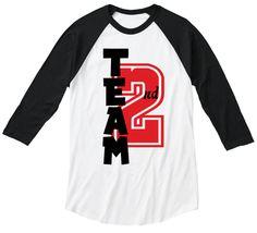 2nd Grade Team T-shirt Teacher Red | Teespring
