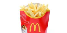 How To Make Delicious McDonald's Fries At Home
