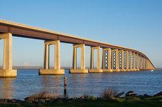 Bridge Over Calm Waters
